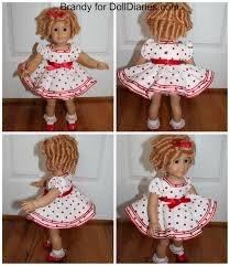 Shirley Temple Halloween Costume Stand Cheer U2026 Shirley Temple Doll Diaries