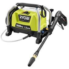 whe is home depot spring black friday sale ryobi 1600 psi electric pressure washer slickdeals net