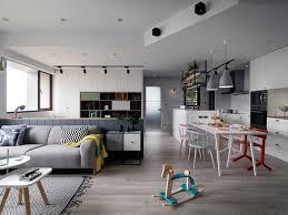 scandinavian style by nordico interior designs