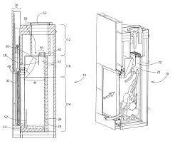 patent us8479723 low emission fireplace assembly google patents