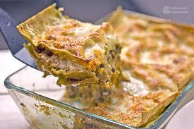 cuisine lasagne grüne lasagne mit hackfleisch madame cuisine