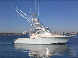 preowned powerboats for sale over 40 feet