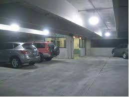 parking garage lighting levels led garage ceiling lights led low bay lighting parking garage lights