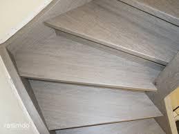 treppen sanierung treppensanierung neue holztreppe grau bilder farben treppe