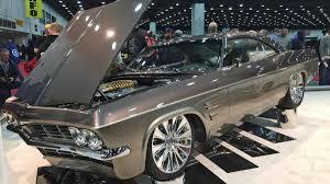 2015 detroit autorama ridler award winning 1965 chevrolet impala