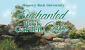 Slippery Rock Lawn And Garden Sru Foundation To Host Enchanted Rock Garden Gala May 21