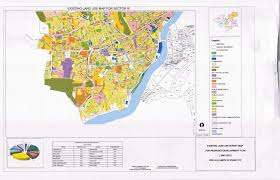 Ud Campus Map Development Plan Pune Municipal Corporation