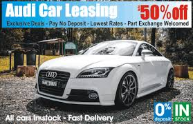 audi lease forum audi car leasing is cheaper at time4leasing