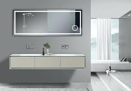 Led Light Bathroom Bathroom Mirror With Led Lights Juracka Info