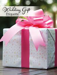 wedding gift etiquette wedding gift etiquette magnetstreet weddings