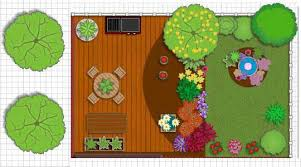 Free Wooden Deck Design Software by Landscape Design Software Free Top 2016 Downloads