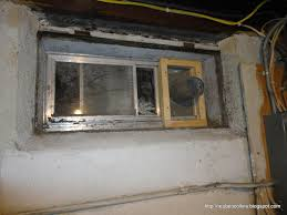 basement lg window air conditioner vent open or closed