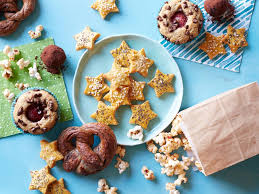 kids can make healthy snacks food network family recipes and