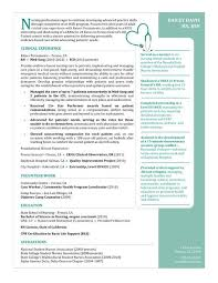 Nursing Resume Examples With Clinical Experience by Best 25 Registered Nurse Resume Ideas On Pinterest Nursing