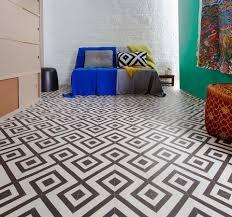 Kitchen Vinyl Floor Tiles by Black And White Vinyl Flooring Uk Floor Ideas