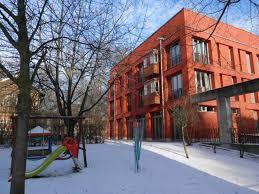 Einbauk He Pink Bauhaus Universität Weimar Internationales Begegnungszentrum Ibz