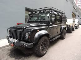 land rover defender off road modifications s u0026p 4x4 ltd