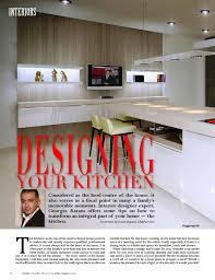 kitchen cabinet design qatar ohlala qatar october 2012 by nans issuu