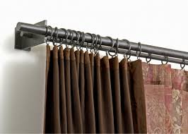 Where Can I Find Curtains Heavy Duty Curtain Rods Interior Design