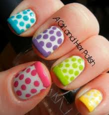 fashion hair makeup what u0027s for your nails this 2013
