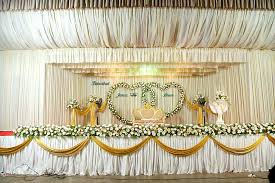 Wedding Stage Decoration Ernakulam Kochi With Pricing