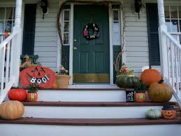 Scary Halloween Door Decorations by Halloween Door Decoration Halloween Front Door Scary Halloween