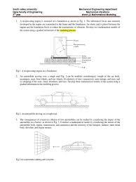 sheet 2 vibration