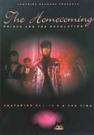 Prince And Vanity 6 Prince And The Revolution The Homecoming Featuring Vanity 6