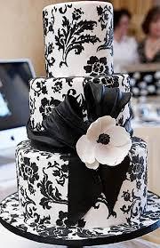 black and white wedding cakes 757 best 3 black white wedding cakes images on cakes