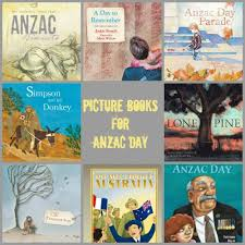 Book List Books For Children My Bookcase My Bookcase Book List Stories For Anzac Day A