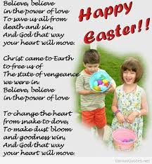 free easter poems best religious easter poems for children