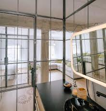 Interior Partitions For Homes Glass Walls For Interior Design U2013 An Interesting Challenge Hum