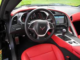 corvette dashboard 2014 chevrolet corvette c7 stingray photo gallery cars photos