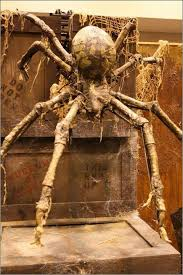 Halloween Decorations Skeletons Climbing House by Best 25 Spider Decorations Ideas On Pinterest Halloween Spider