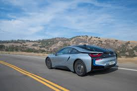 Bmw I8 Next Generation - bmw i8 roadster due in 2018 followed by highly autonomous i next