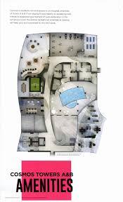 Greenpark Homes Floor Plans Cosmos Condos Maziar Moini Broker Home Leader Realty Inc