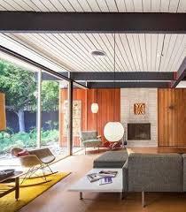 mid century modern home interiors 205 best mid century modern design images on mid century