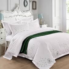 rose print bed sheets duvet cover christma comforter sets luxury