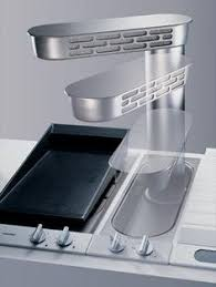 Kitchen Product Design Kitchen Appliance By Gaggenau Vario Downdraft Ventilation 400