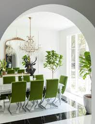 7 summer ready luxury dining rooms to inspire you