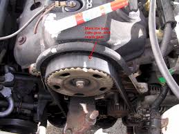 crx community forum u2022 view topic how to replace the timing belt