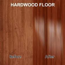 High Gloss Laminate Flooring Rejuvenate 32oz Pro Wood Floor Restorer High Gloss Finish