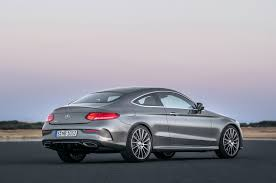 best mercedes coupe 2017 mercedes c class coupe look review motor trend