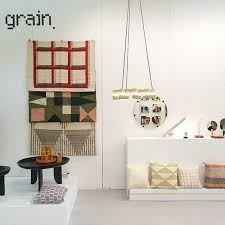 architectural digest home design show made grain