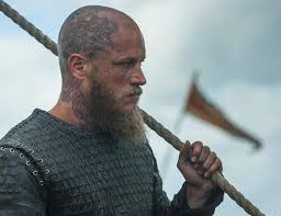 ragnar lothbrok hair vikings season 4b spoilers rumors ragnar lothbrok to make it to