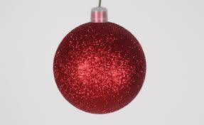 Red Mercury Glass Christmas Ornaments Ornament Or Nt Keen On Pumpkin Christmas Tree Decoration Ball