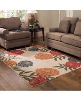 Better Homes And Gardens Rugs Spectacular Deal On Better Homes And Gardens Garden Peonies Berber
