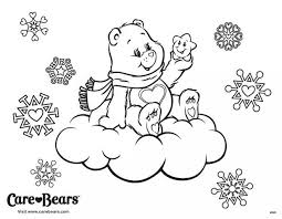 22 care bears images care bears coloring