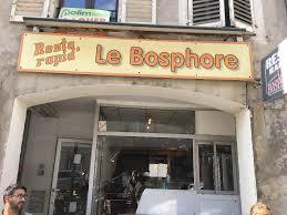 cuisine restauration rapide resto rapide bosphore restaurant 3 rue fabvier 54700 pont à