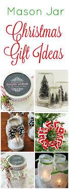 christmas gift ideas 14 jar christmas gift ideas 4 real